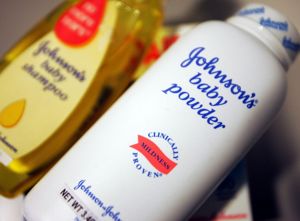 Trials in several other talc lawsuits have been set for later this year.