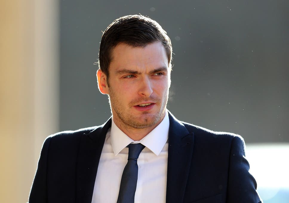 Adam Johnson's Whatsapp messages to 15-year-old girl