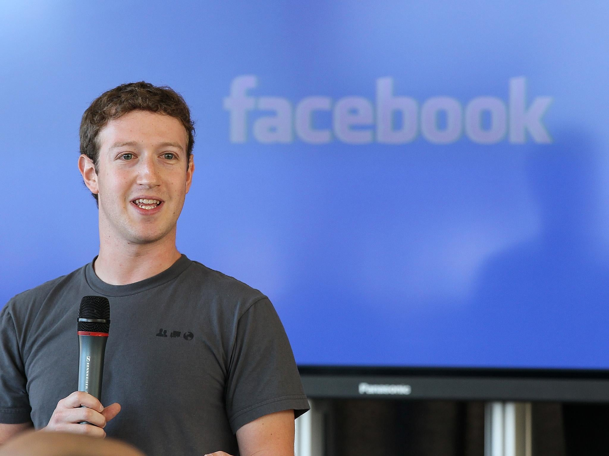 Facebook hoaxes didn't affect US election because they came from both sides, says Mark Zuckerberg