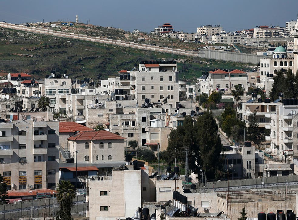 Run by convicted terrorist Ze'ev Hever, Amana builds illegal settlements in the West Bank