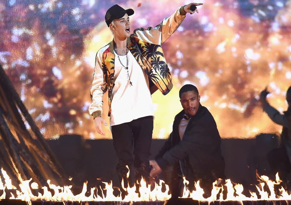 Justin Bieber now a serious 'adult' artist after winning