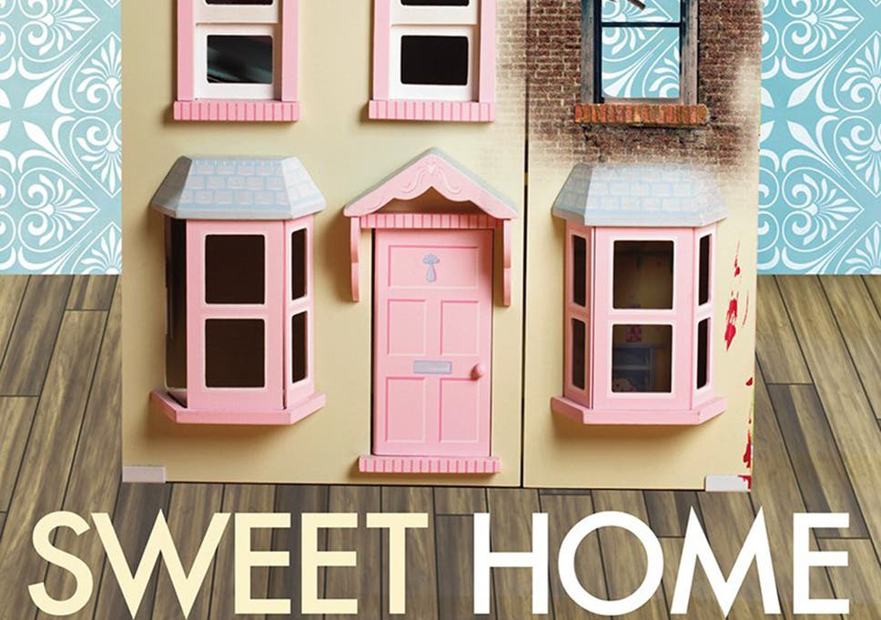 Sweet Home by Carys Bray - book review: Unnerving tour de