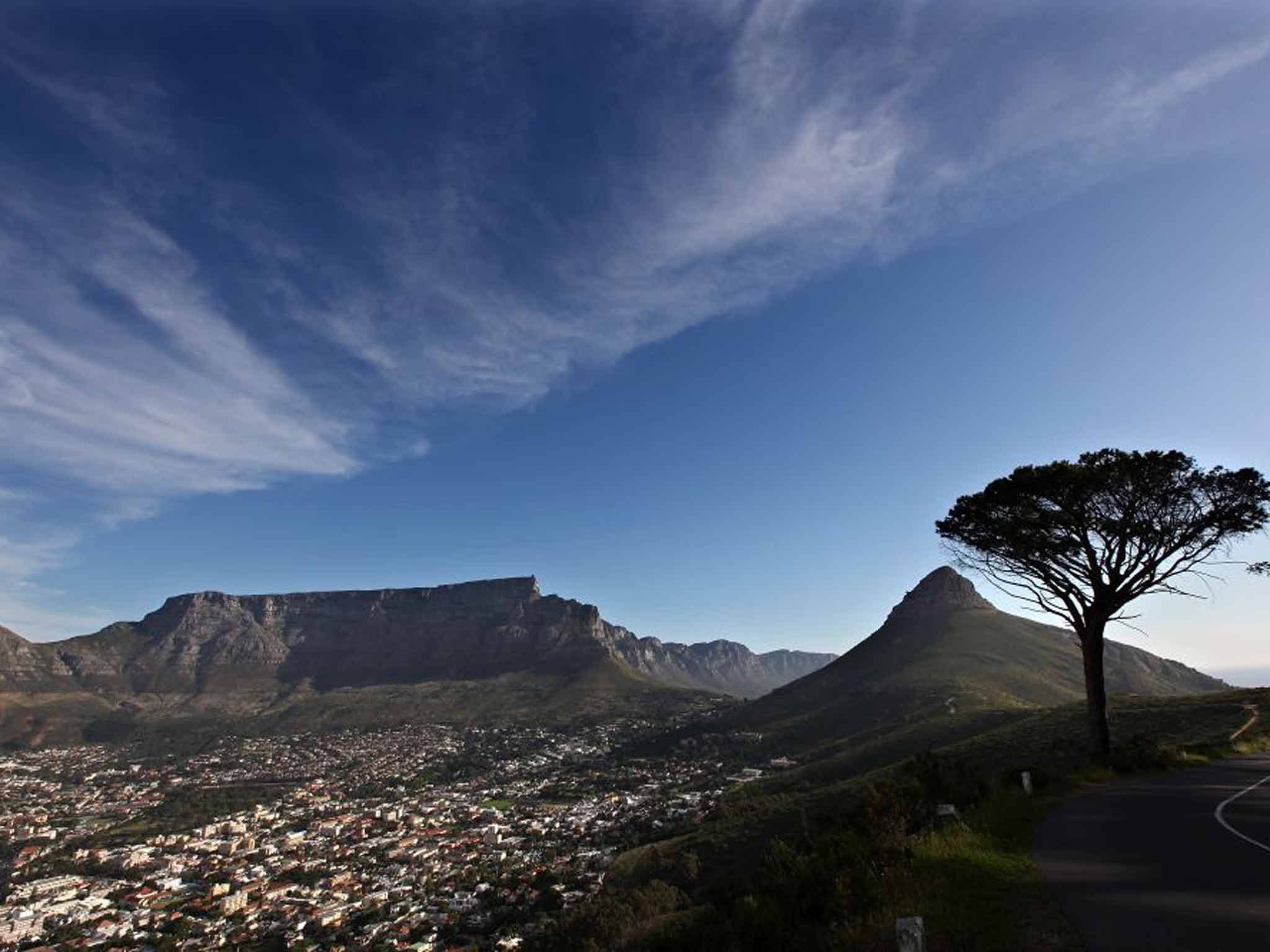 Cape Town travel tips Where to go and what to see in 48