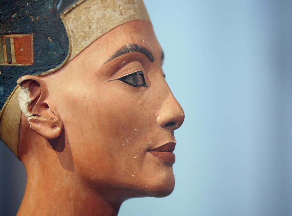 Germany and Egypt have disputed  ownership of the bust