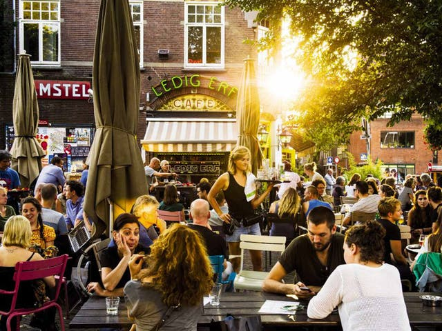 A system of the basic income for all is to be trialed in the Dutch city of Utrecht