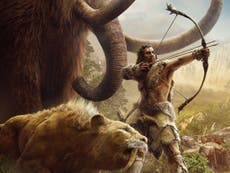 Far Cry Primal Gamers Claim Ubisoft Recycled The Map From Far Cry