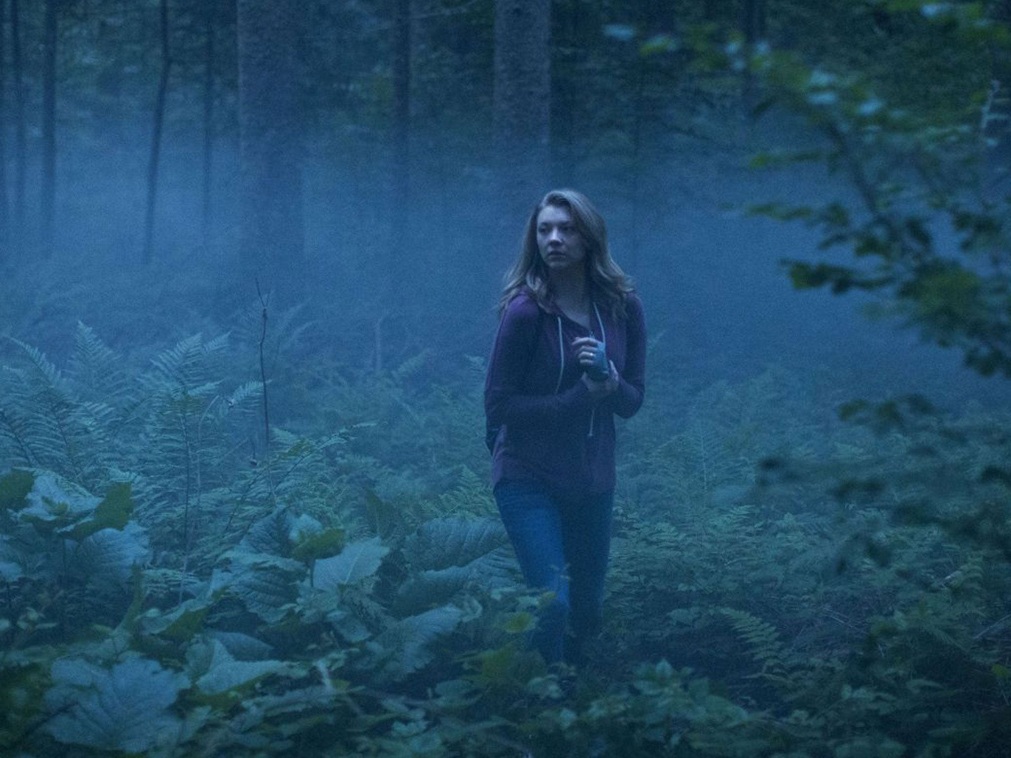 The Forest Movie