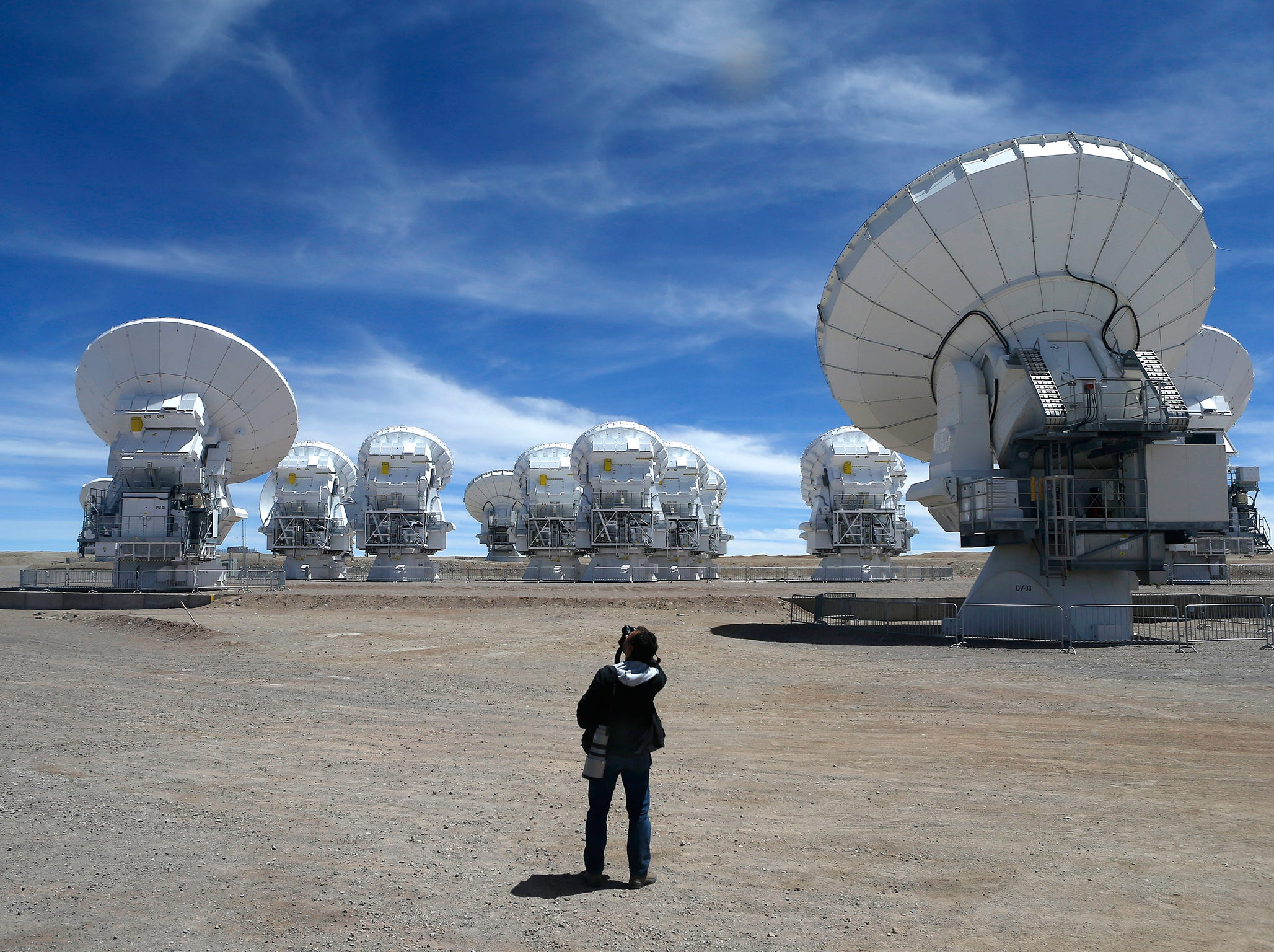 Fast radio bursts: Scientists finally pinpoint the source of the universe's most mysterious message