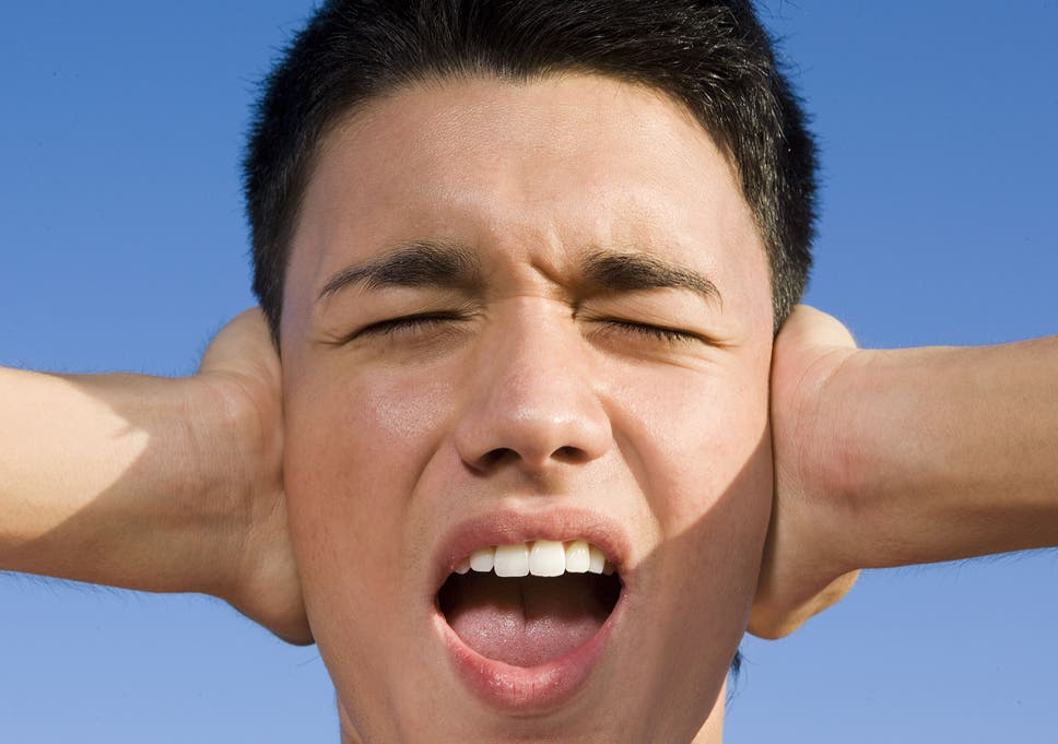 Misophonia: Why the sound of loud chewing makes you angry | The