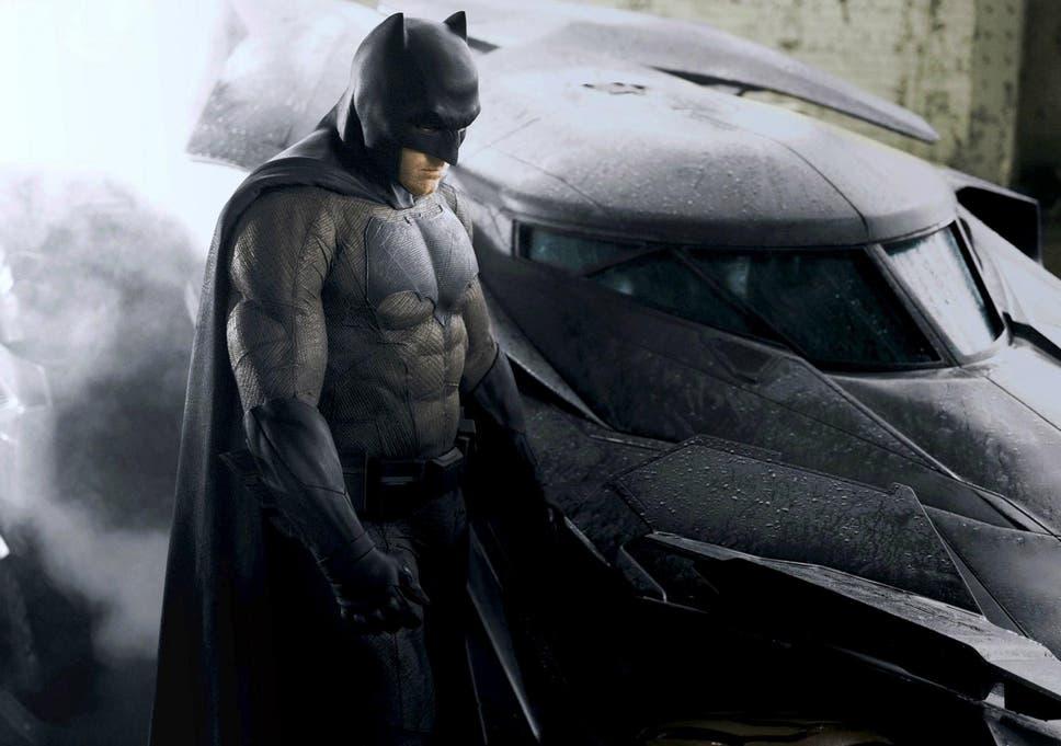 Batman V Superman Zack Snyder Reveals Why The Dark Knight Breaks