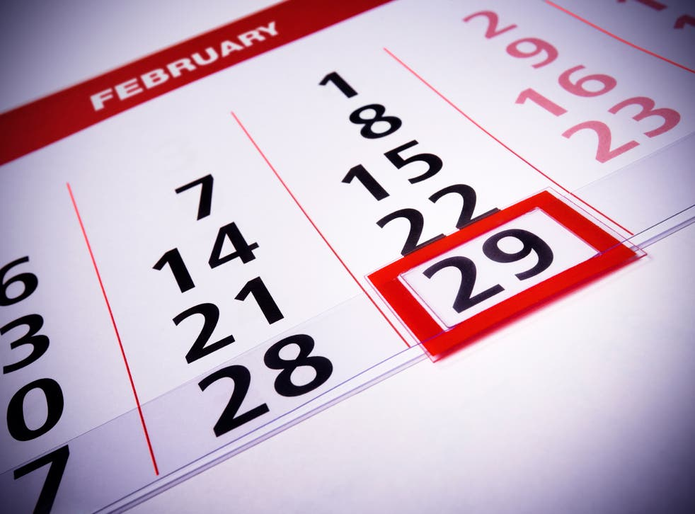 This year is a leap year, according to the Gregorian calendar