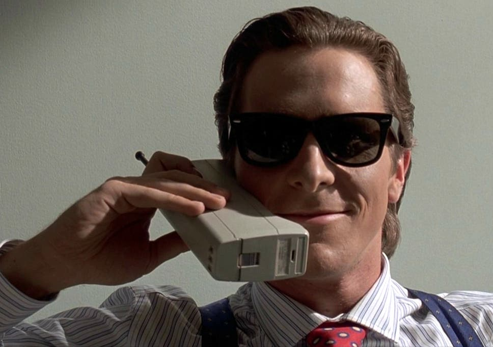 Patrick bateman would be working in silicon valley with mark patrick bateman would be working in silicon valley with mark zuckerberg now says american psycho author reheart Gallery
