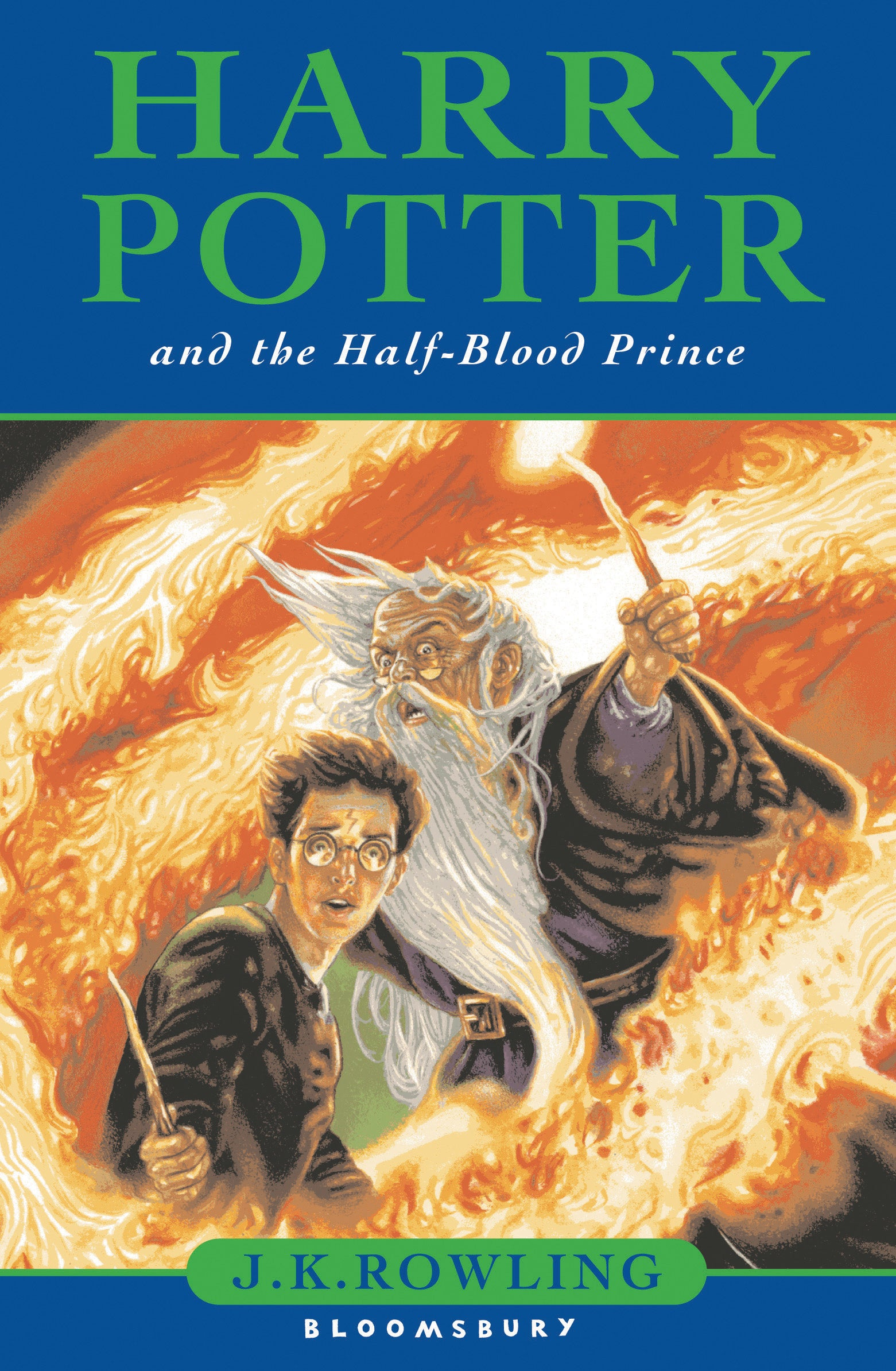 Harry Potter Book Cover Uk ~ How to tell if your old copies of harry potter are worth up to