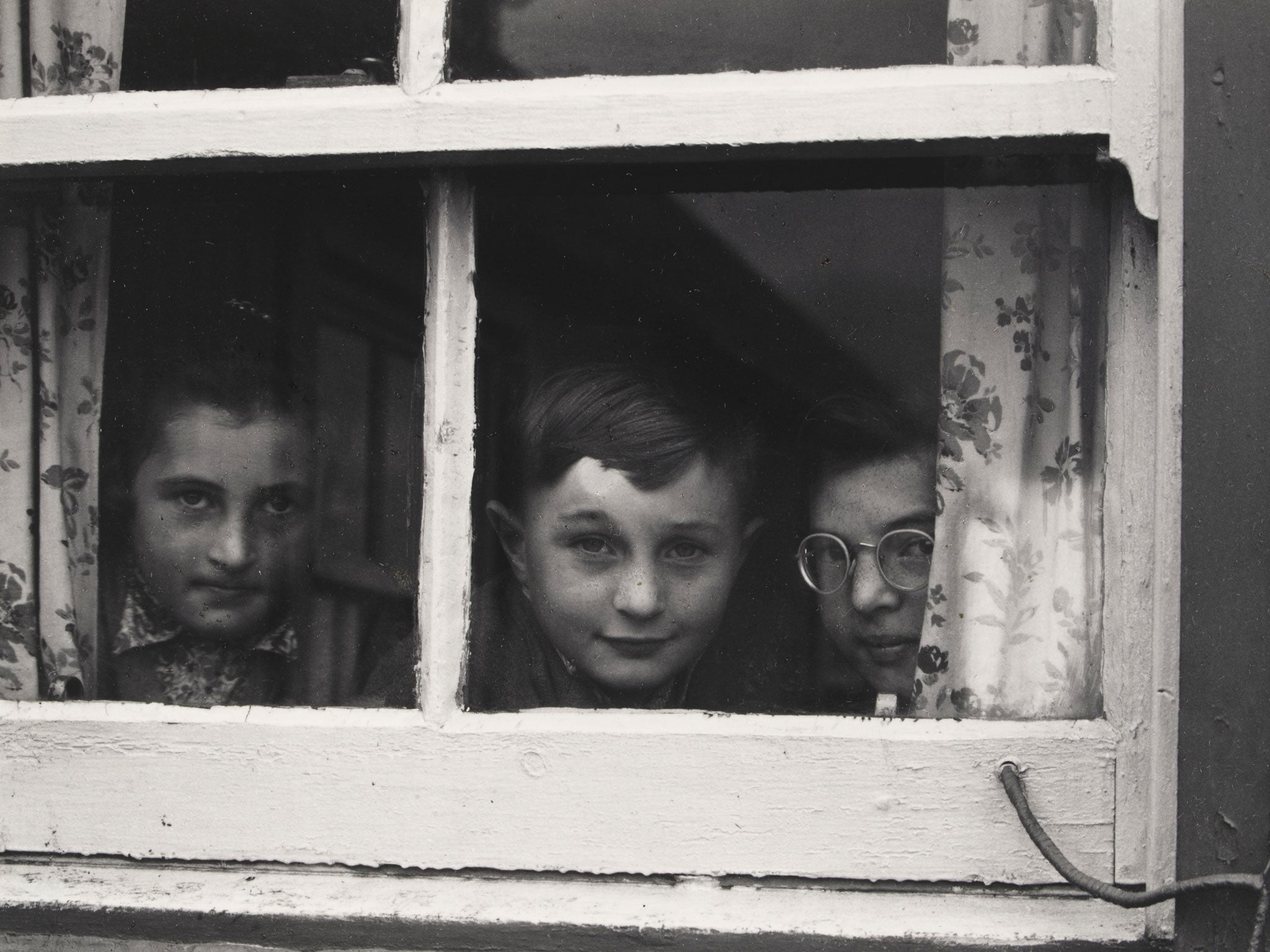 Paul Strand photographed people living on the 'edge of society' in the Hebrides