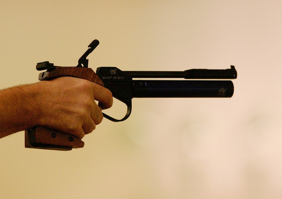 police scotland plan surrender campaign to allow air gun owners