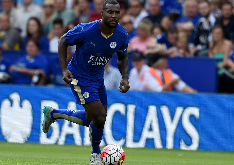 Image result for wes morgan