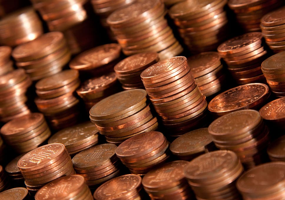Furious man pays £1,851 94 council tax bill in pennies | The