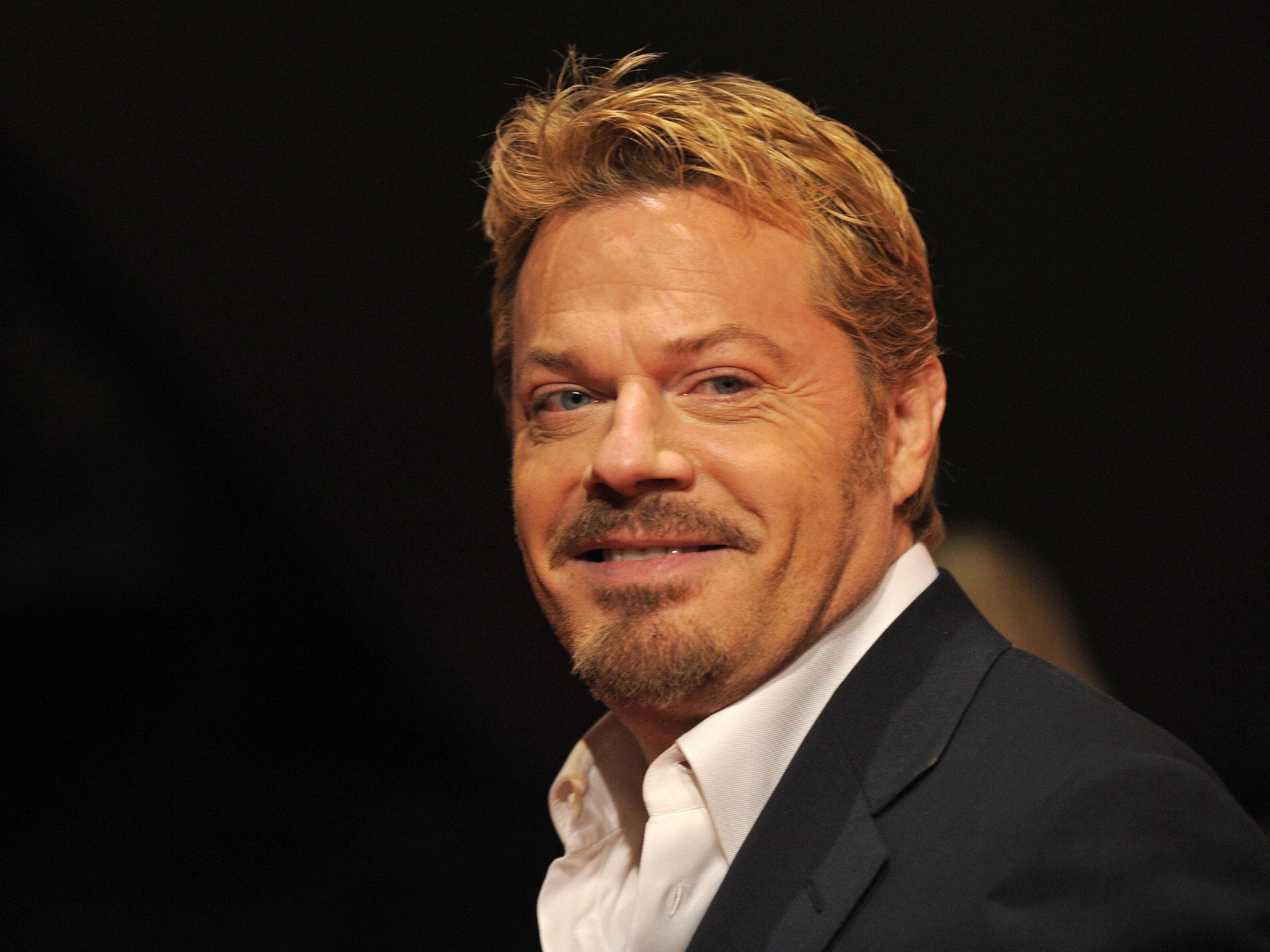 Eddie Izzard interview: I didn't ask Corbyn's opponents to back me