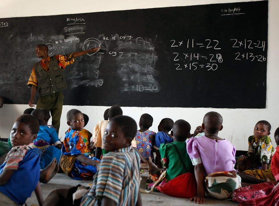 Students in Malawi could gain from revised UK tax deal