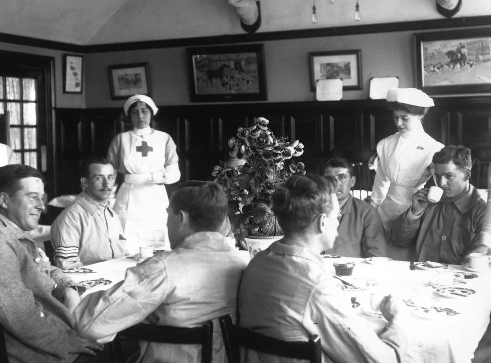Pat Barker's Regeneration explores the experience of British army officers being treated for shell shock during World War I at a hospital in Edinburgh