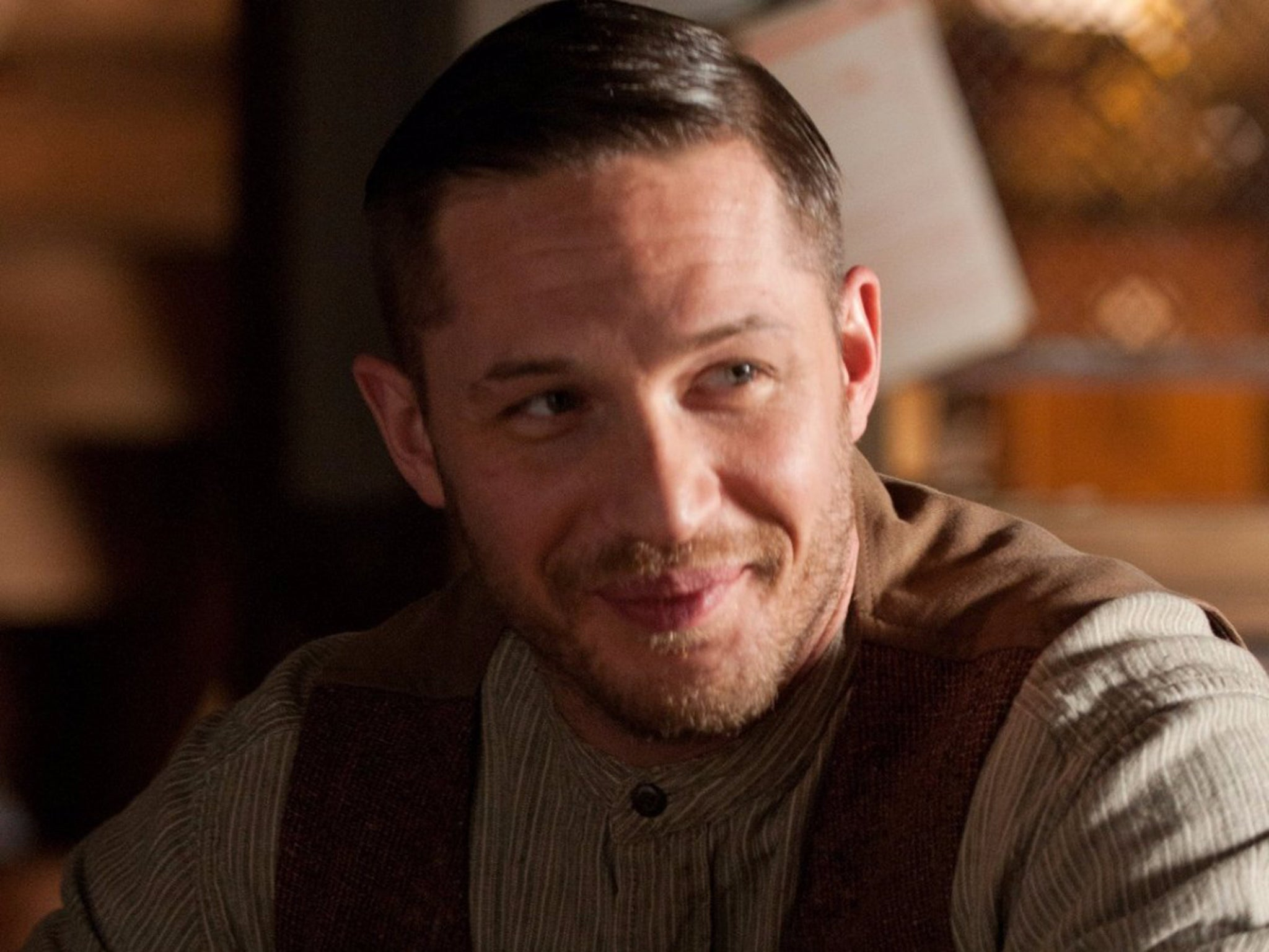 How Tom Hardy Went From An Unknown Actor Struggling With Addiction