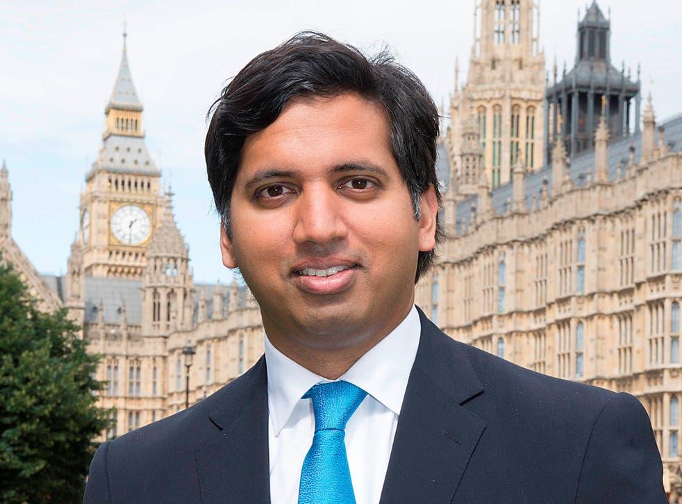 Sky News's political editor Faisal Islam