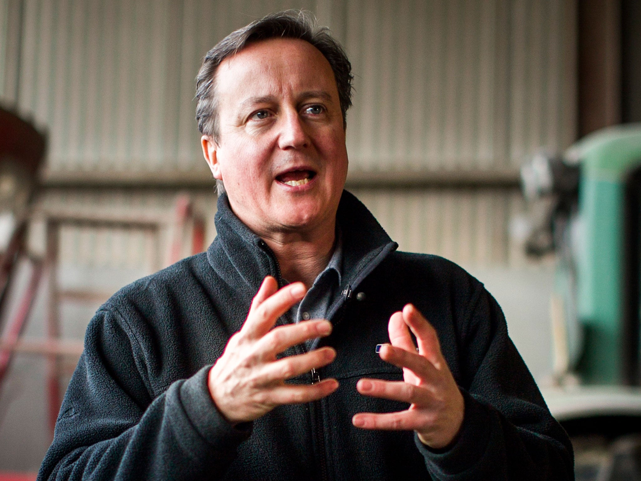 david cameron hasn u0027t benefited from his father u0027s offshore trust