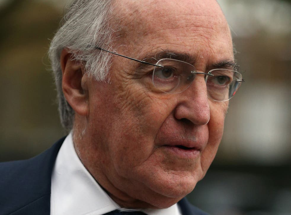 Michael Howard: 'I think the EU's leaders would say, if we did vote to leave, 'let's have some more talks''