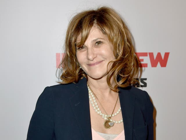 Amy Pascal is planning a film about the Barbie doll – which is 'all about female empowerment'