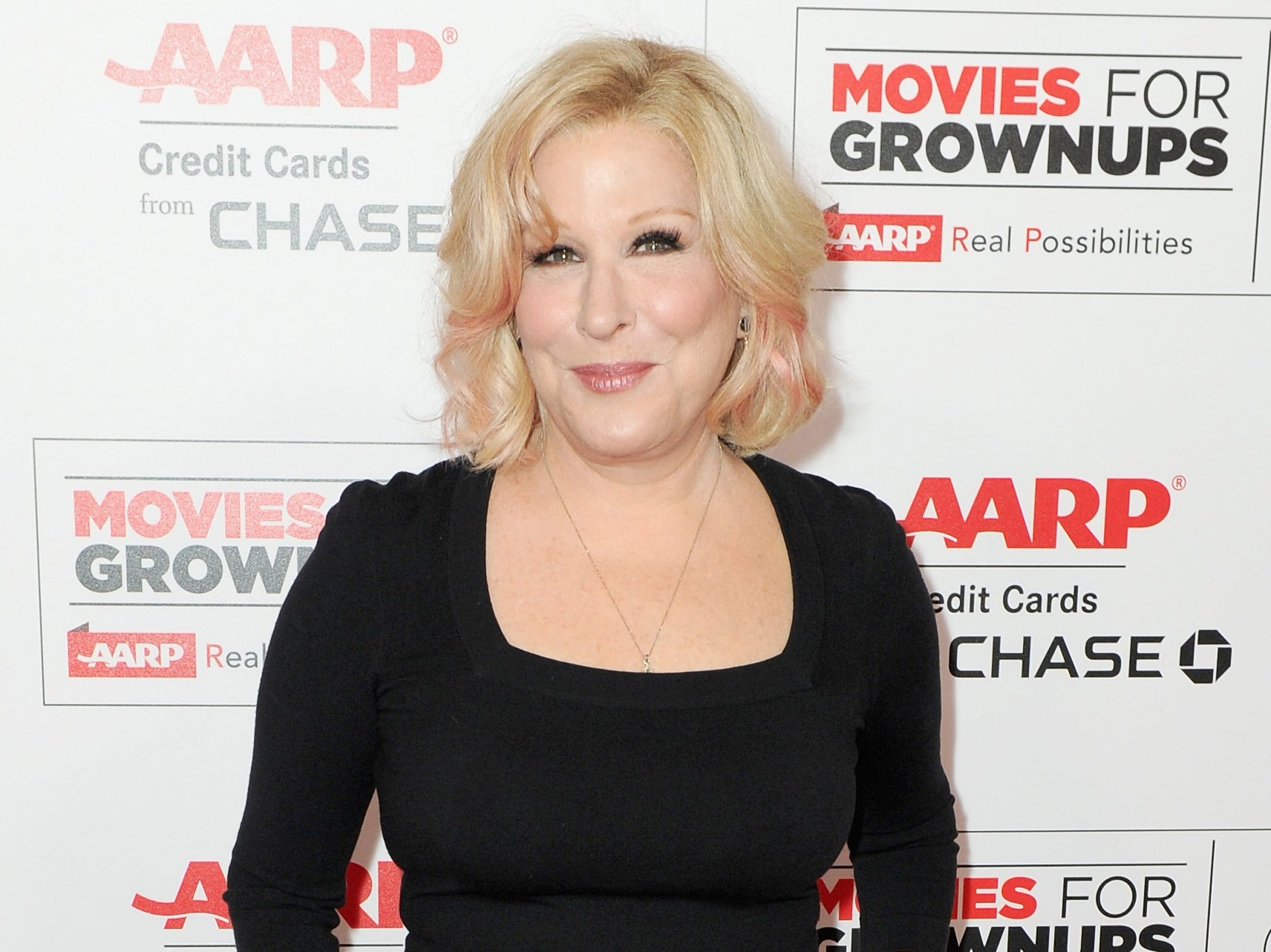Bette Midler accuses Fox News host Geraldo Rivera of sexual misconduct and demands apology