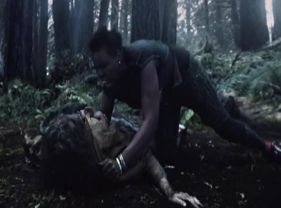 Leslie Jones takes on Leo DiCaprio.