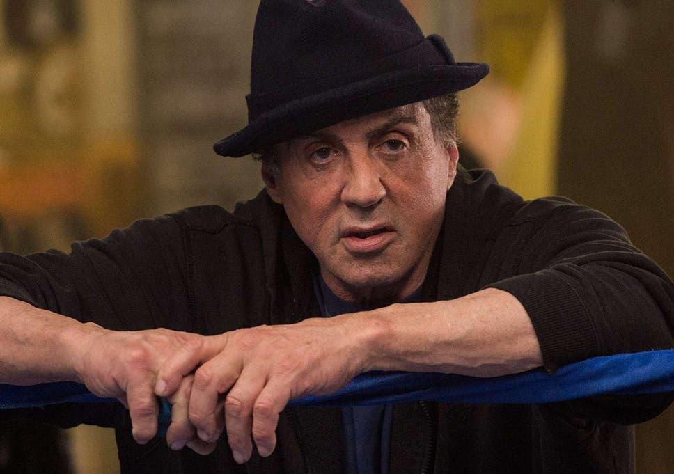 Sylvester Stallone to play Italian Mafia boss in TV
