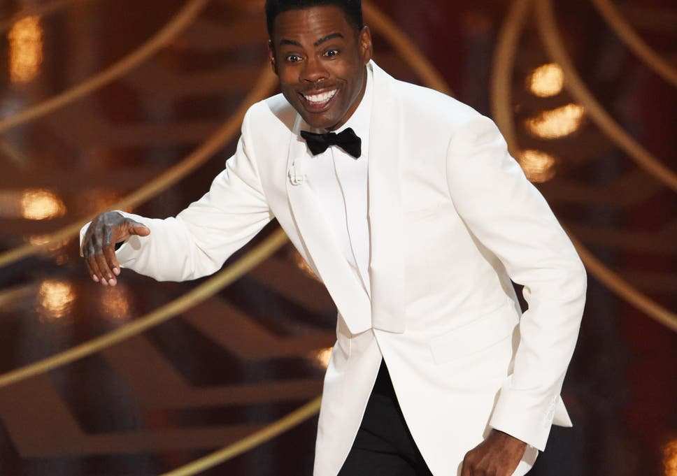 5be097265a75 Oscars 2016: Men steal the show on the red carpet and Chris Rock ...