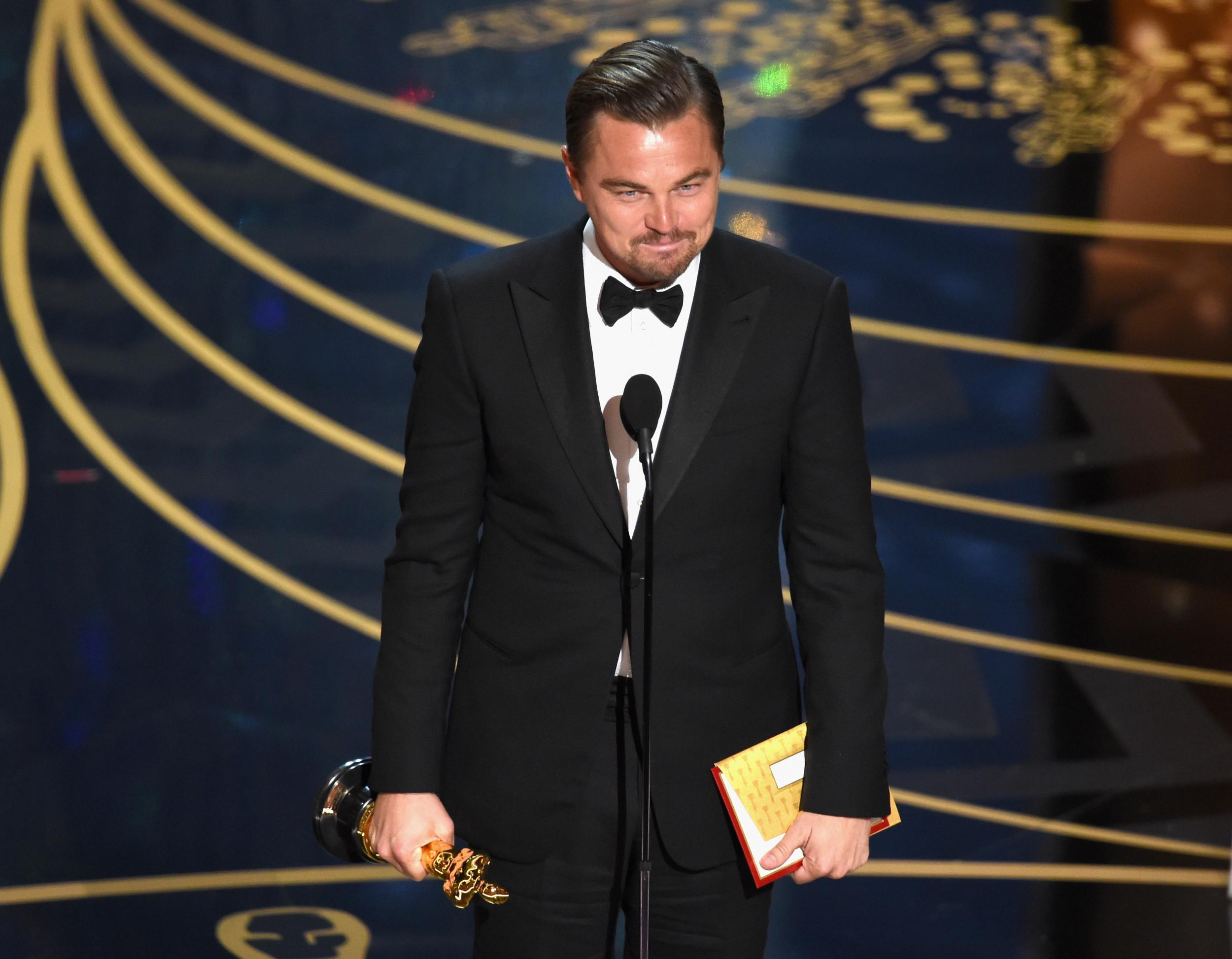 DiCaprio beat Depp due to the promiscuity of the latter 02.08.2011 77