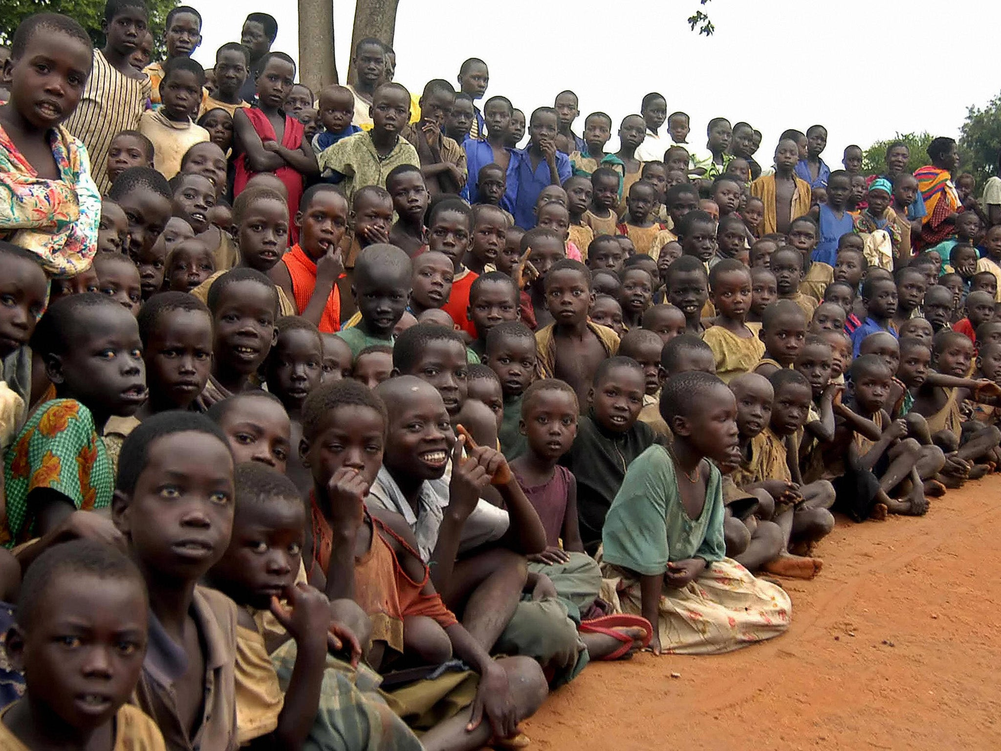 AWoman From Uganda Who Gave Birth to44Children Reveals What Her Life IsLike