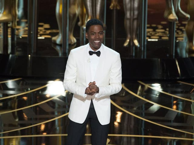 Screen talk: Chris Rock made the audience uncomfortable