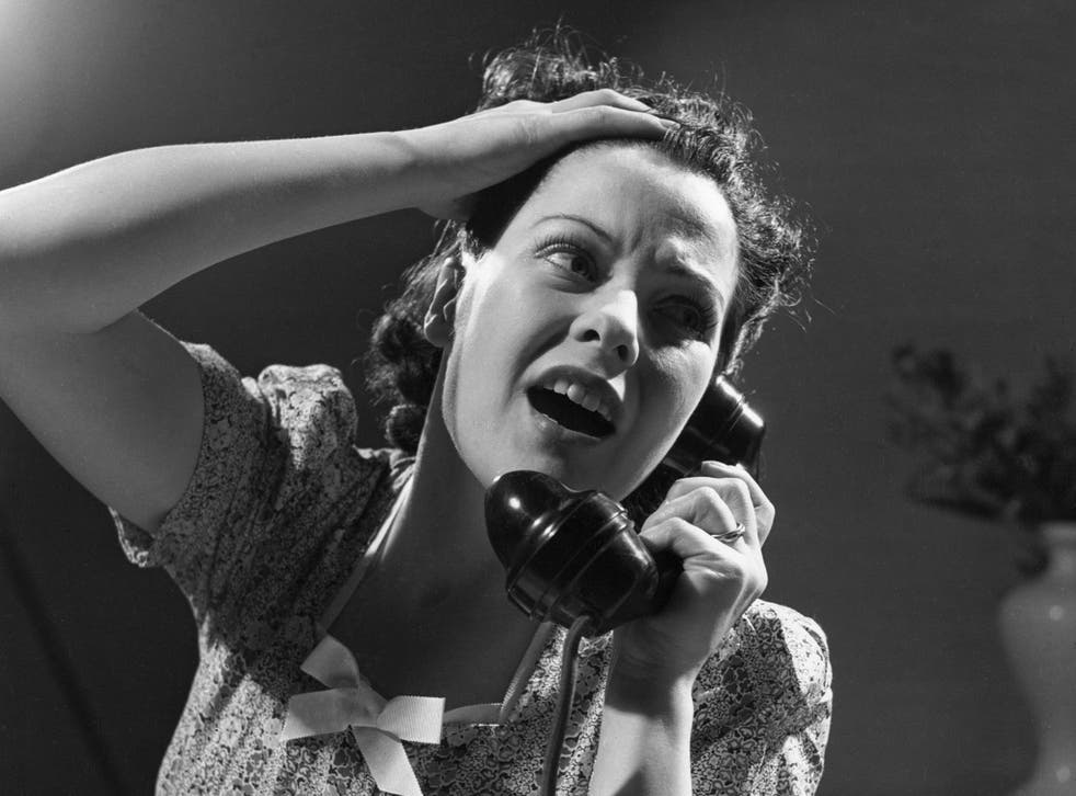 Nuisance marketing calls all have in common the attempt to promote a product or service