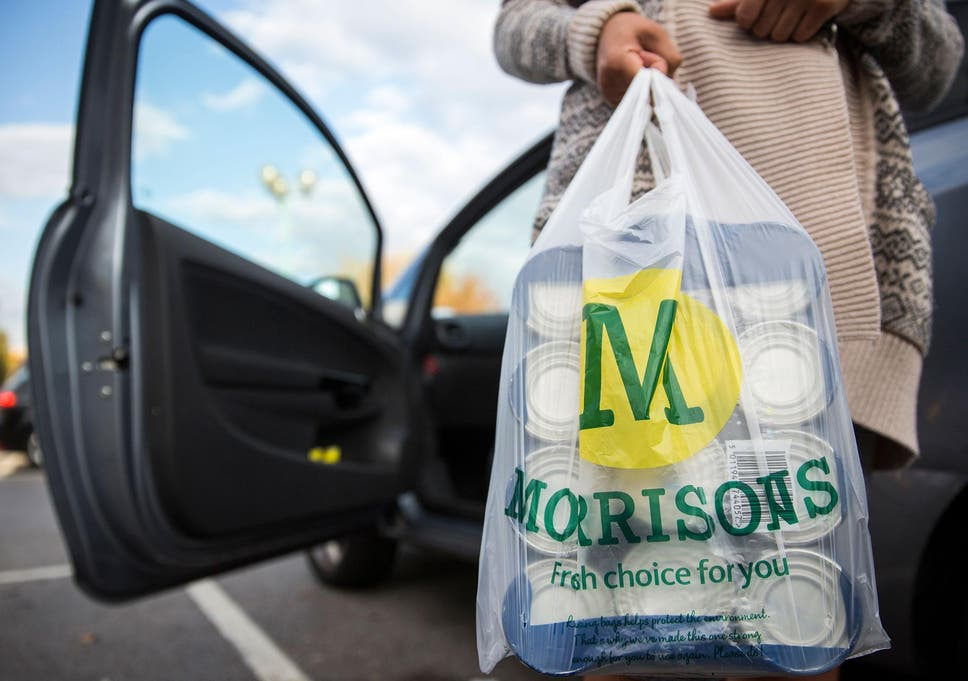 Morrisons Cuts Prices Of More Than 1000 Products To Counter
