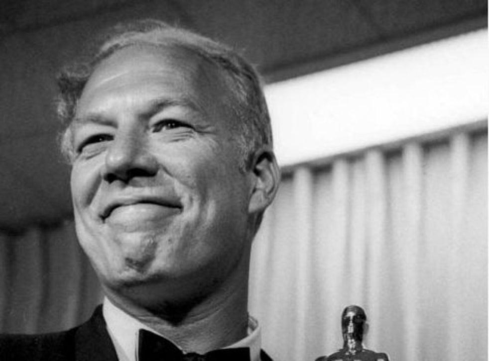 Cool Hand Luke Oscar winner George Kennedy has died at 91