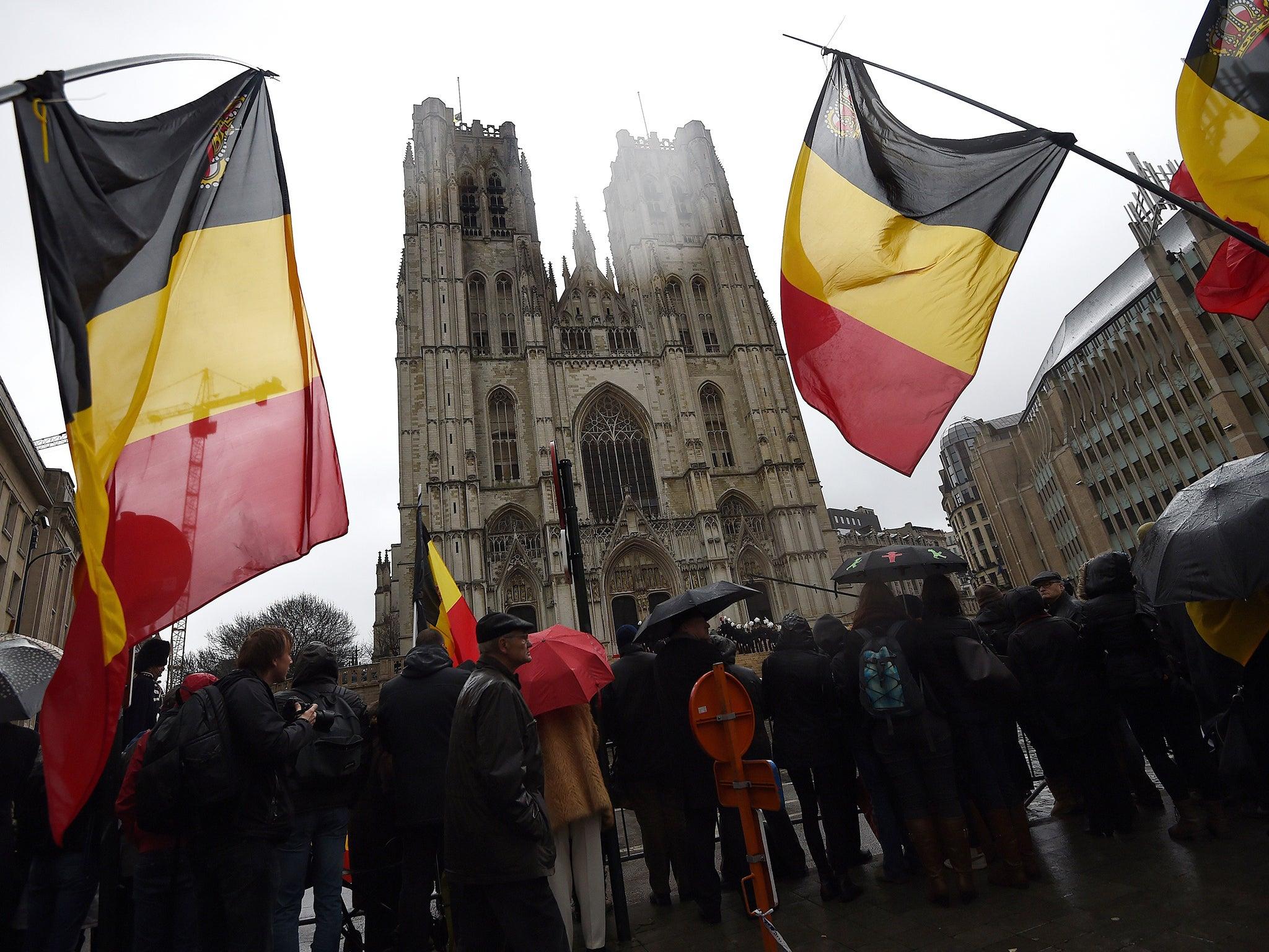 4.Belgium, Denmark, Netherlands, United States