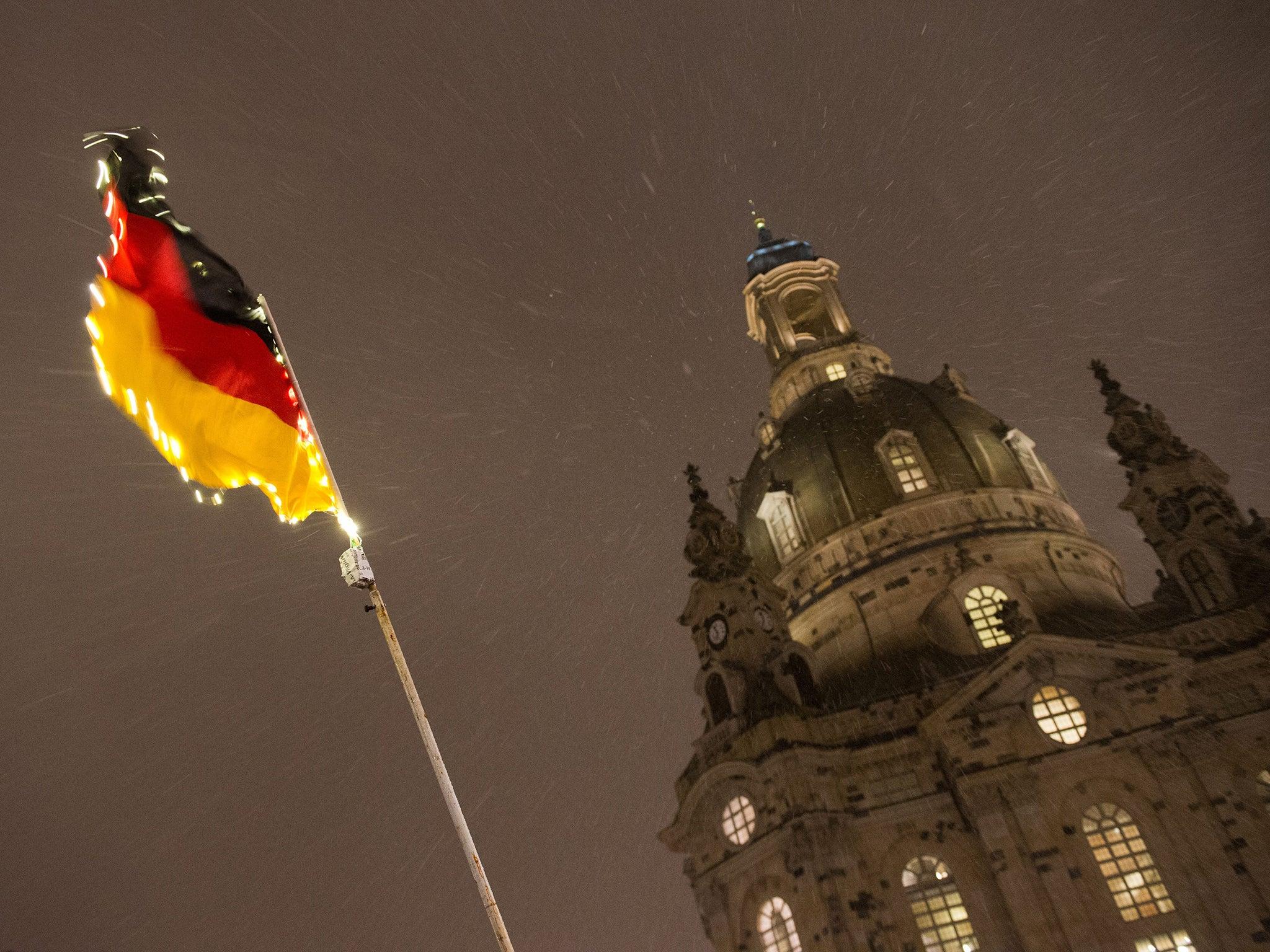 1. Germany