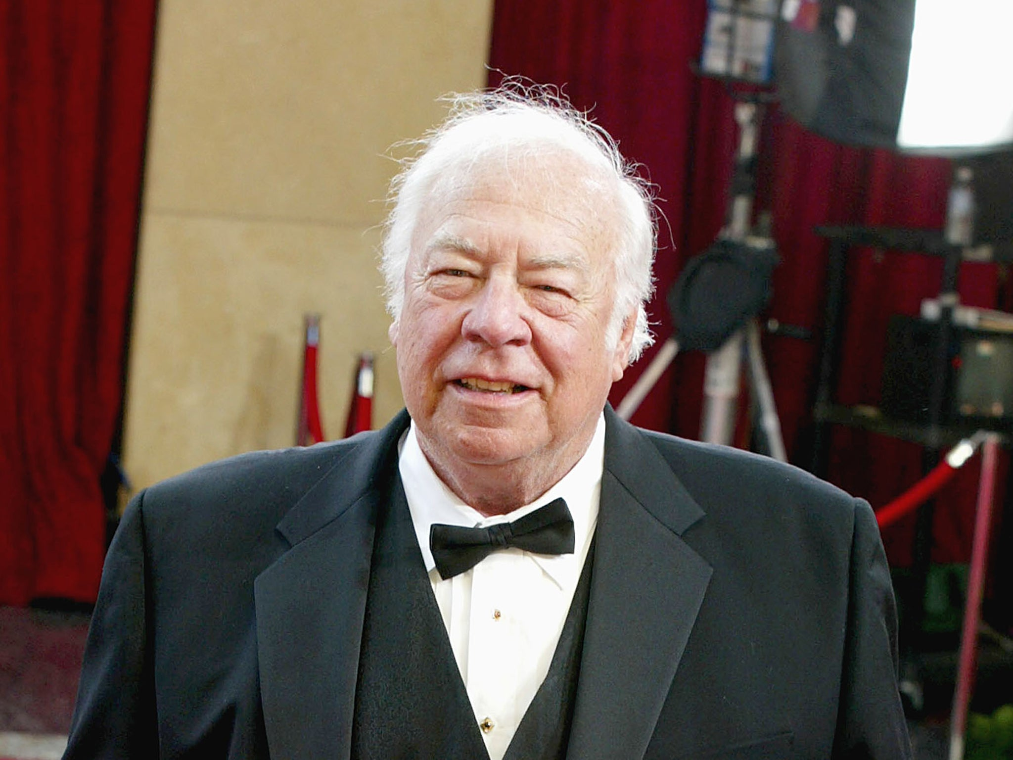 george kennedy charade - photo #23
