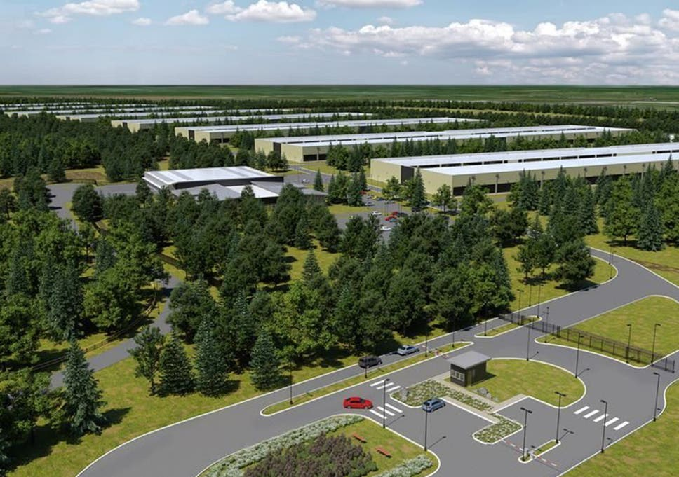 Apples European HQ In Ireland What We Found Out About The Companys Cork Operations