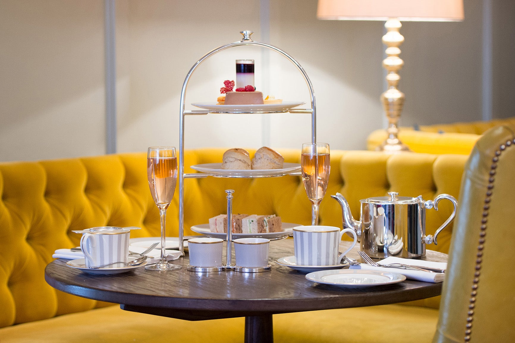 London\u0027s best afternoon teas for mother\u0027s day and beyond | The ...