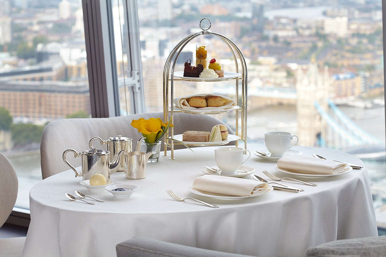 London\'s best afternoon teas for mother\'s day and beyond   The ...