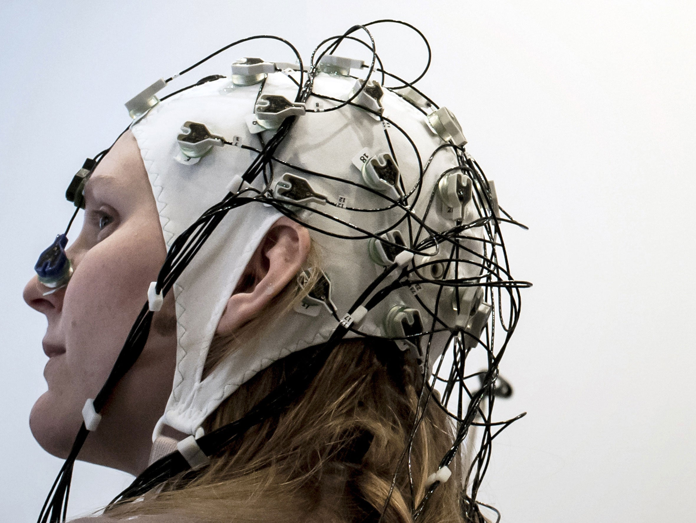 Scientists develop Matrix-style technology capable of 'uploading knowledge' to your brain