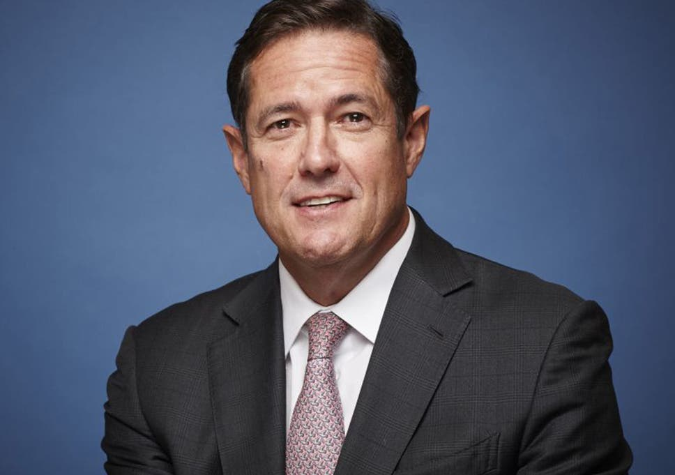 Barclays CEO Jes Staley fooled into comic email exchange