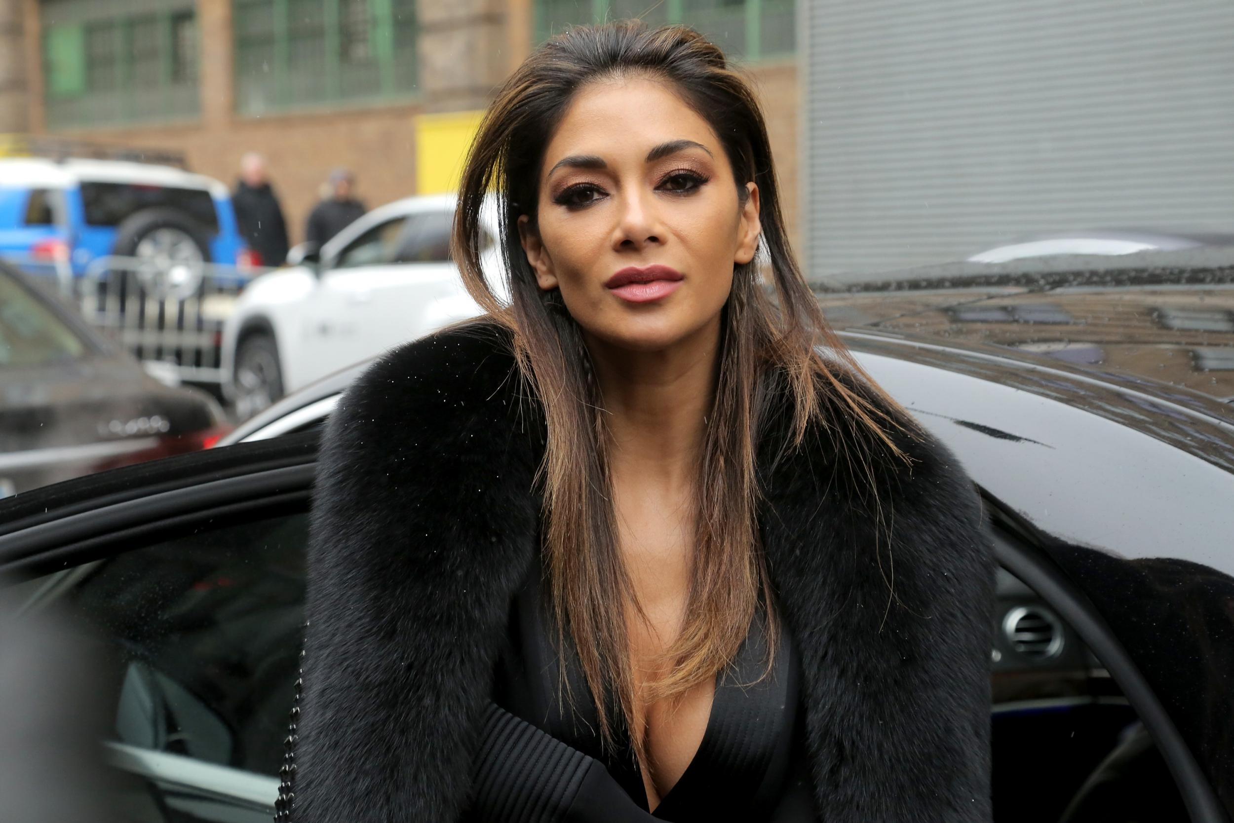 nicole scherzinger to play penny in dirty dancing tv remake the