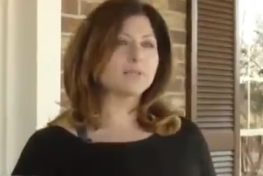 nude teacher in house video