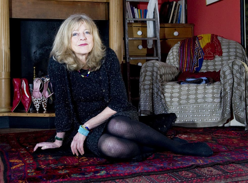Author Deborah Moggach said the Booker Prize had become about 'celebrity'
